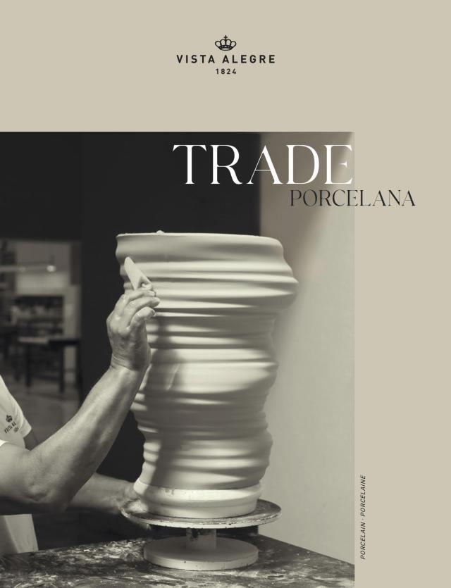 Porcelain Cover 2021